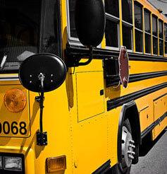 i-busschoolbusandtruckaccidents